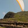 Paragliders at play-12