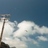Paragliders at play-4