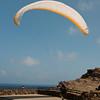 Paragliders at play-18