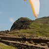 Paragliders at play-13