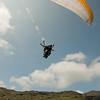 Paragliders at play-83