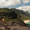 Paragliders at play-74