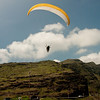 Paragliders at play-81