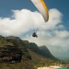 Paragliders at play-66