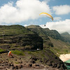 Paragliders at play-75