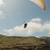 Paragliders at play-82