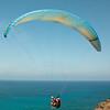 Paragliders at play-149