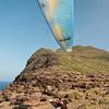 Paragliders at play-146