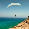 Paragliders at play-152