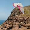 Paragliders at play-202