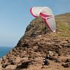 Paragliders at play-202
