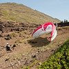 Paragliders at play-197