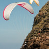Paragliders at play-204