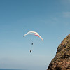 Paragliders at play-208