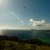 1st time in 2010 above Koko Head-1