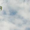 Paragliders at Makapuu-87