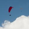 Paragliders at Makapuu-71