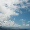 Paragliders at Makapuu-84