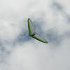 Paragliders at Makapuu-76