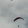 Paragliders at Makapuu-78