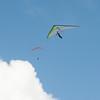 Paragliders at Makapuu-74