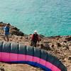 Paragliders at Makapuu-149