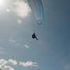 Paragliders at Makapuu-142