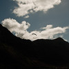 Paragliders at Makapuu-134