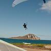 Paragliders at Makapuu-144
