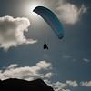 Paragliders at Makapuu-141
