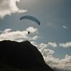 Paragliders at Makapuu-140