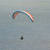Paragliders at Makapuu-3