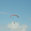 Paragliders at Makapuu-7