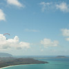 Paragliders at Makapuu-9