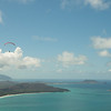 Paragliders at Makapuu-8