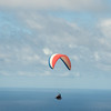 Paragliders at Makapuu-6