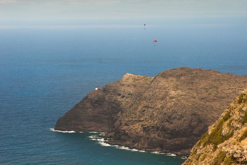 Paraglider Action-1