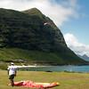 Paraglider landings-20