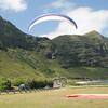 Paraglider landings-6