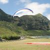 Paraglider landings-5