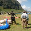 Paraglider landings-13