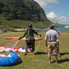 Paraglider landings-12