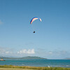 Paraglider landings-4