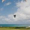 Paraglider landings-87