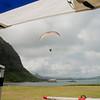Paraglider landings-83
