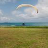 Paraglider landings-88