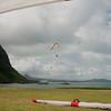 Paraglider landings-81