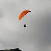 Paraglider landings at Kaupo Beach-15