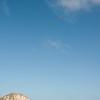 Paraglider landings at Kaupo Beach-3