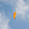 Paraglider landings at Kaupo Beach-7